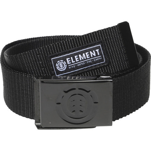ELEMENT BELT WEB - The Drive