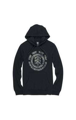 ELEMENT HOODY - BARK LOGO - The Drive