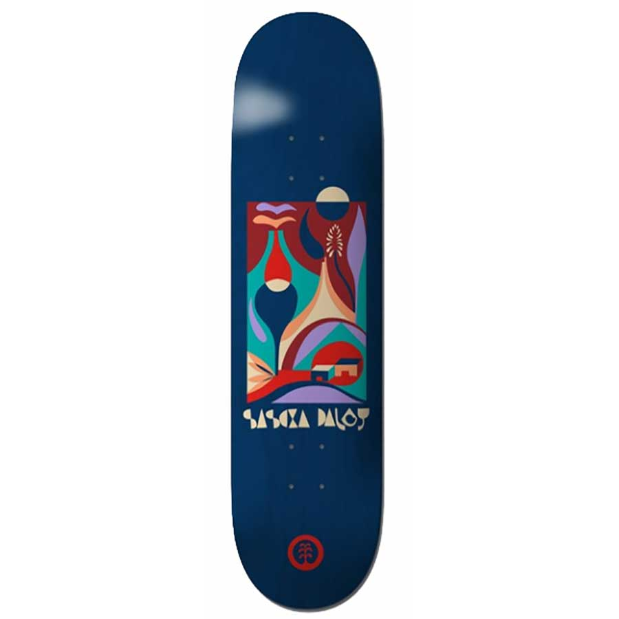 ELEMENT DECK -  SASHA DALEY LAGUNAK (8