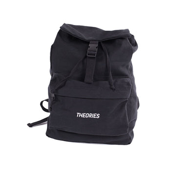 THEORIES - STAMP CAMPER BAG - The Drive