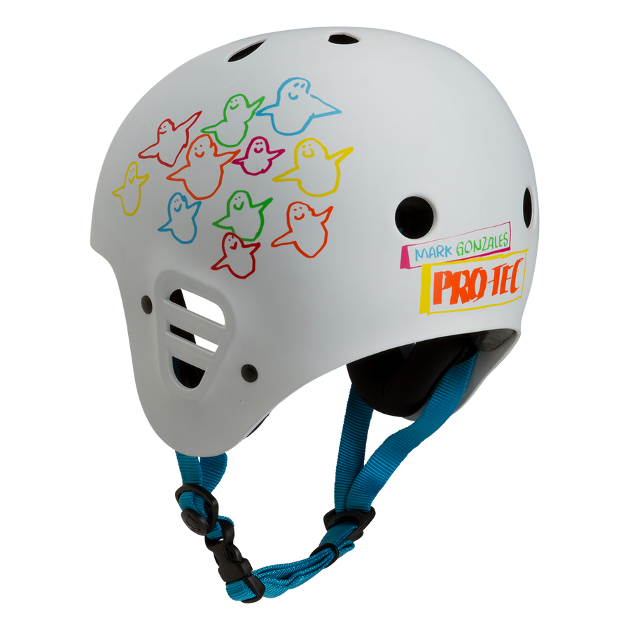PRO-TEC - FULL CUT CERTIFIED GONZ HELMET - The Drive Skateshop