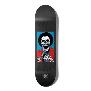GIRL HOWARD SKULL OF FAME DECK - (8.25