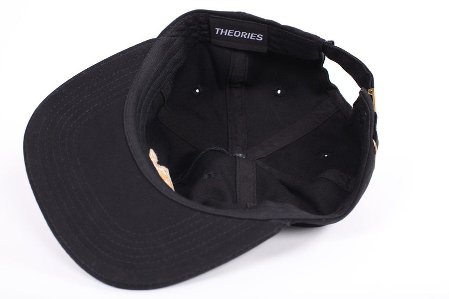 THEORIES - HAND OF THEORIES CAP BLACK - Seo Optimizer Test