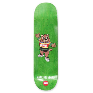 HOPPS DECK - DEL NEGRO CHIPPER (8.375