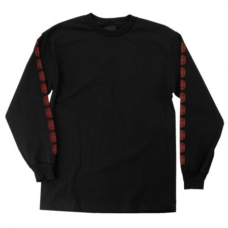 INDEPENDENT L/S BAUHAUS CROSS - The Drive