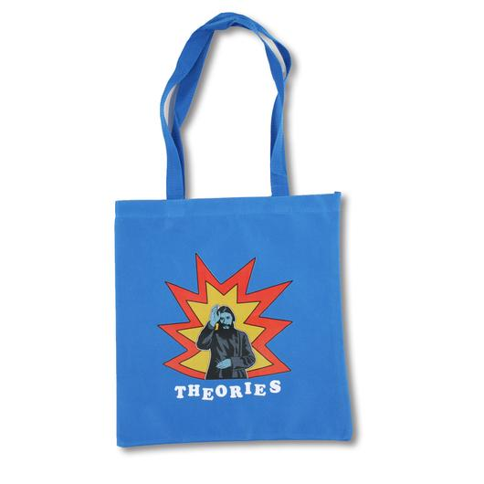 THEORIES BAG - KABOOM TOTE - Seo Optimizer Test