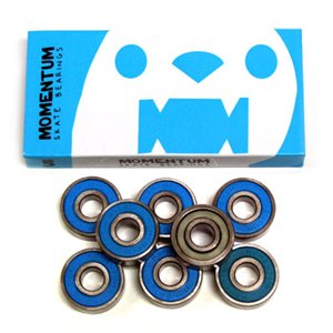 MOMENTUM - LURKER BEARINGS - The Drive Skateshop
