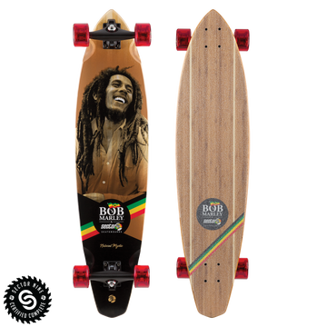 SECTOR 9 X BOB MARLEY NATURAL MYSTIC COMPLETE 38.5