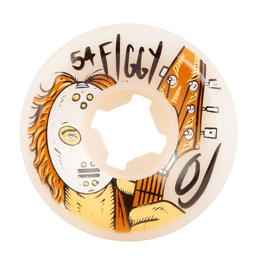OJS WHEELS FIGGY SHRED ORIGINAL (54MM) - Seo Optimizer Test