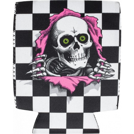 POWELL PERALTA KOOZIE - CHECKER BLACK - Seo Optimizer Test