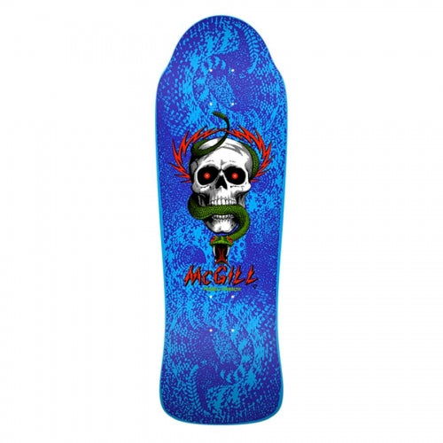 POWELL PERALTA RETRO BB10 MCGILL - The Drive