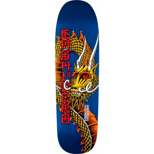POWELL PERALTA - CAB BAN THIS (9.265) - The Drive