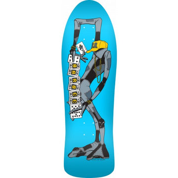 POWELL PERALTA RETRO DECK - BARBEE RAGDOLL 03 (9.265)