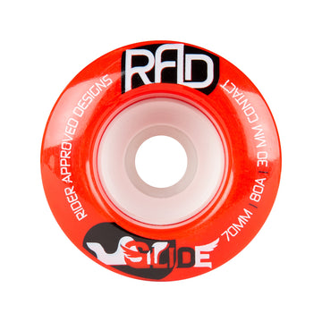 RIDER APPROVED DESIGNS - GLIDE 70MM 82A - Seo Optimizer Test