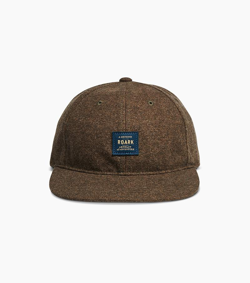 ROARK MILL TOWN HAT MILITARY - The Drive Skateshop