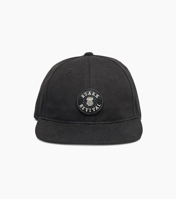 ROARK THISTLE HAT BLACK