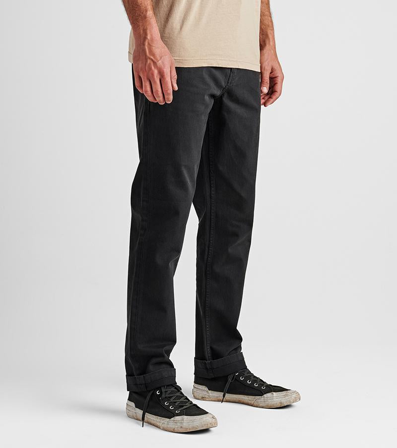 ROARK PORTER PANT BLACK - Seo Optimizer Test