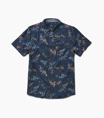 ROARK LANTAU BUTTON UP SHIRT