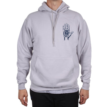 THEORIES RASPUTIN PULLOVER SILVER - Seo Optimizer Test
