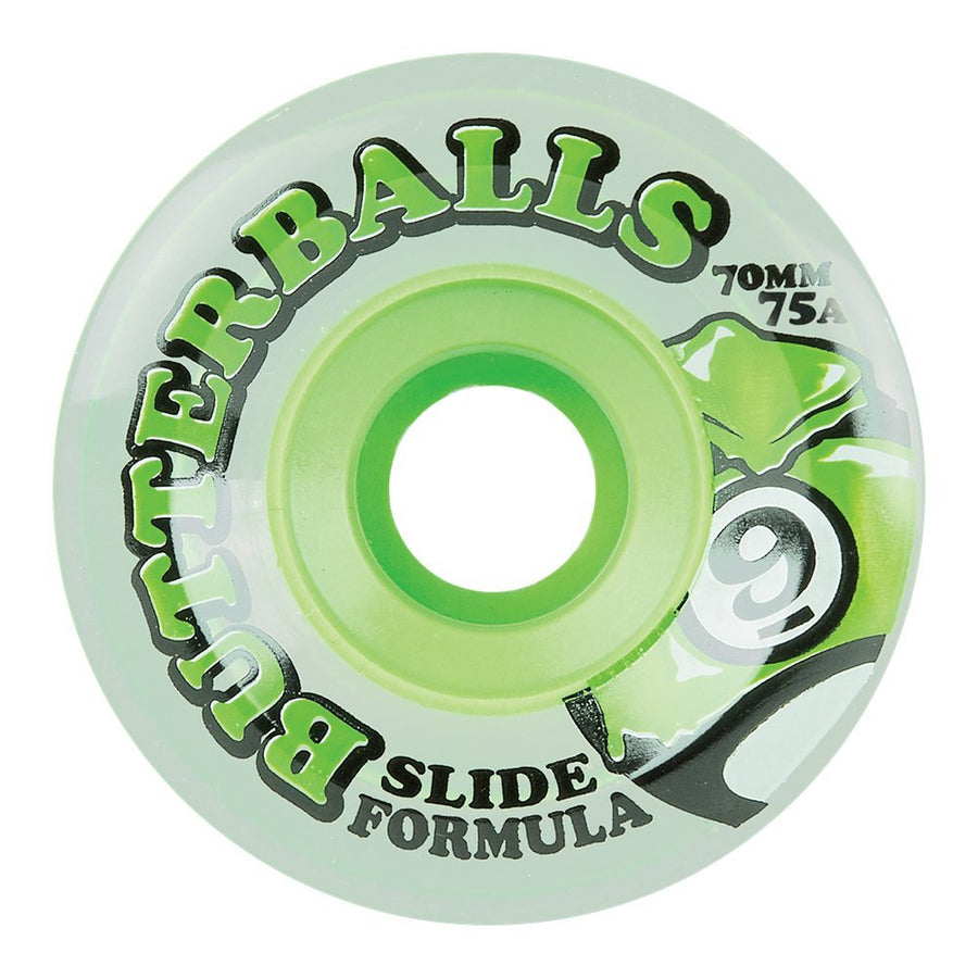 SECTOR 9 - BUTTER SAUCE 65MM 78A - The Drive Skateshop