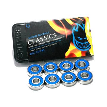 SPITIFIRE CLASSIC BEARINGS - The Drive Skateshop