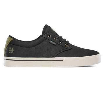 ETNIES JAMESON BLACK/GREEN/GOLD