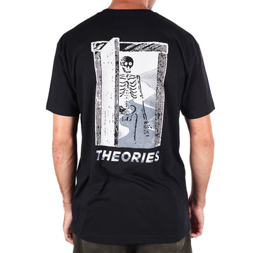 THEORIES - SKELETON TEE