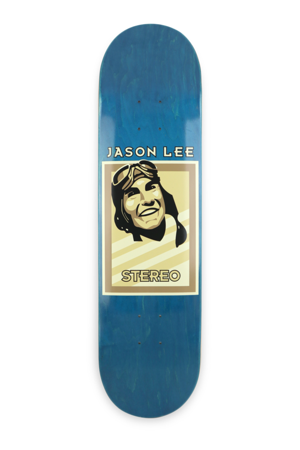 STEREO DECK - LEE AVIATOR (8