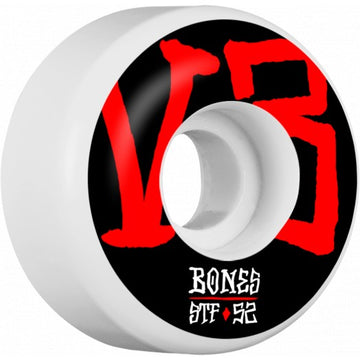 BONES STF WHEEL - ANNUALS V3 (52MM) - The Drive