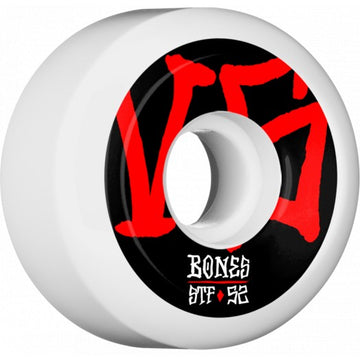 BONES STF WHEEL - ANNUALS V5 (52MM) - The Drive