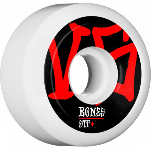 BONES STF WHEEL - ANNUALS V5 (55MM) - Seo Optimizer Test