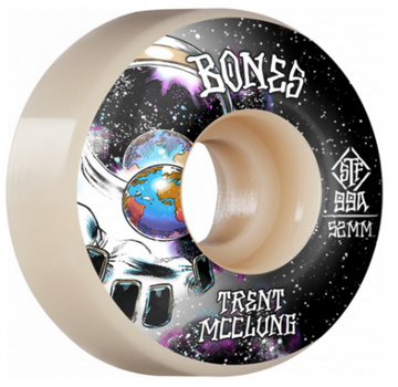 BONES STF - MCCLUNG UNKNOWN V1 99A (52MM) - The Drive Skateshop