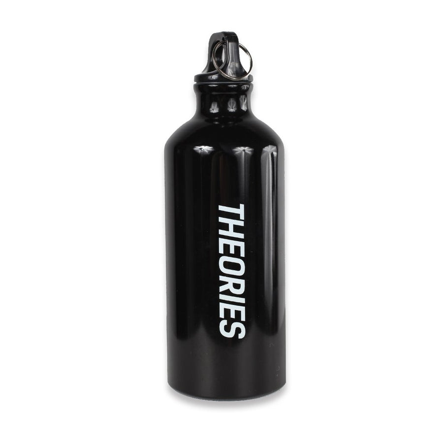 THEORIES WATER BOTTLE - STAMP 20 OZ - The Drive Skateshop