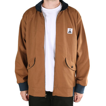 THEORIES THEORAMID UTILITY JACKET