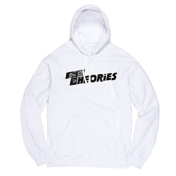 THEORIES PULLOVER HOODY - OVERLOOK - Seo Optimizer Test