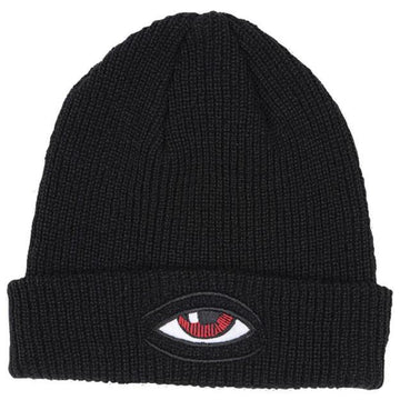 TOY MACHINE BEANIE - SECT EYE DOCK