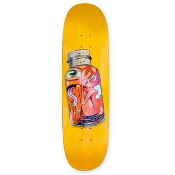 TOY MACHINE DECK - AXEL SECT JAR (8.5