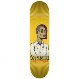 TOY MACHINE - ROMERO HAIRDO (8.5