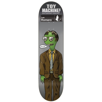 TOY MACHINE - ROMERO DWIGHT (8.38