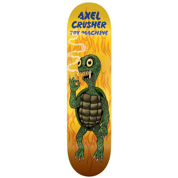 TOY MACHINE DECK - AXEL TB GAMERA (8.25