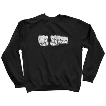 TOY MACHINE FISTS CREWNECK SWEATER - Seo Optimizer Test