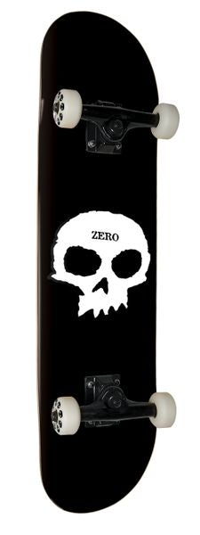 ZERO - SINGLE SKULL (8) - Seo Optimizer Test