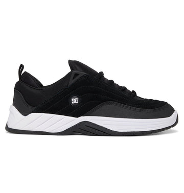DC SHOES STEVIE WILLIAMS SLIM BLACK/WHITE (Size 8 + 11) - The Drive Skateshop