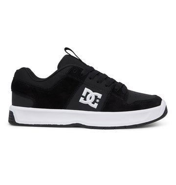 DC SHOES LYNX ZERO BLACK/WHITE - The Drive Skateshop