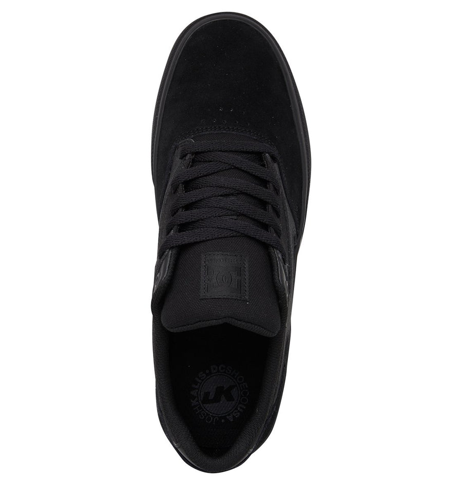 DC SHOES KALIS VULC BLACK/BLACK - Seo Optimizer Test