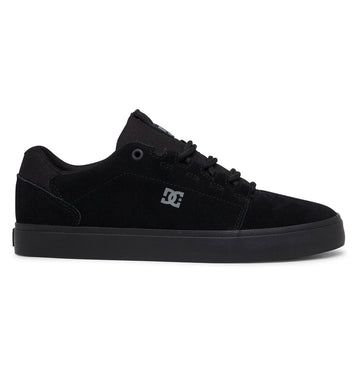 DC SHOES EVAN SMITH HYDE BLACK/BLACK - The Drive Skateshop