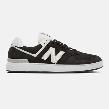 NEW BALANCE 574 COURT STONE/WHITE