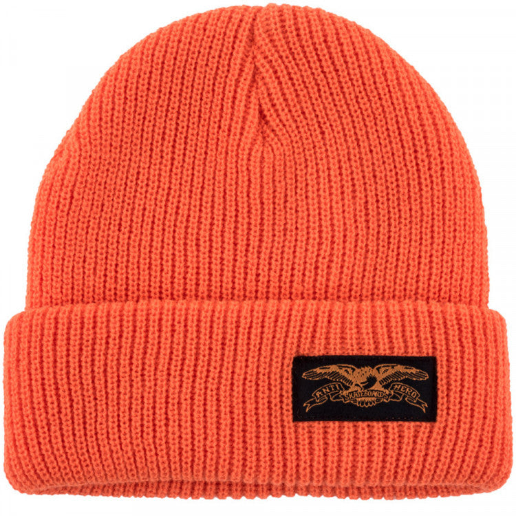 STOCK EAGLE LABEL CUFF BEANIE - Seo Optimizer Test