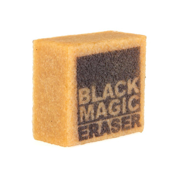BLACK MAGIC GRIPTAPE ERASER - The Drive Skateshop