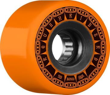 BONES ATF CRUISER WHEEL - ROUGH RIDER TANK (59MM) - The Drive